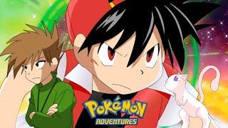 Pokemon Adventures: Episode 1