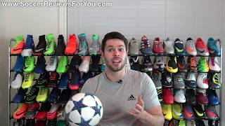 How Much Air Do You Put in a Soccer Ball/Football - Tutorial