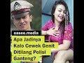 Download Video Ngakak! Begini Jadinya Kalo Cewek Genit Ditilang Polisi Ganteng? 3GP MP4 FLV