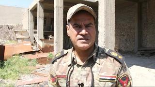 أخبار حصرية - #داعش يخسر هجماته الإنتحارية في غرب #الموصل