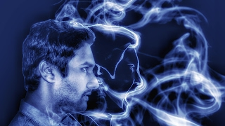 smoke and sketch effect picsart photo editing hindi/urdu