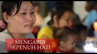 Karolin Margret Natasa Calon Gubernur Kalimantan Barat (Kalbar)