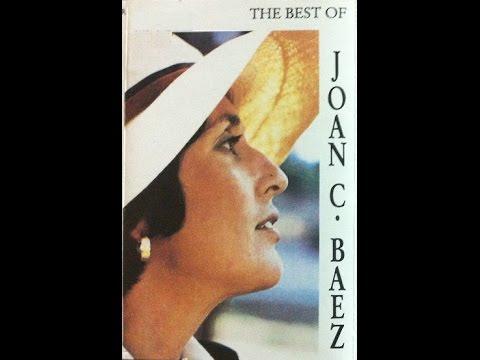 Joan C. Baez The Best Of Full Album