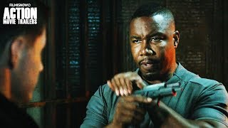 S.W.A.T. Under Seige | Trailer for the action movie with Michael Jai White
