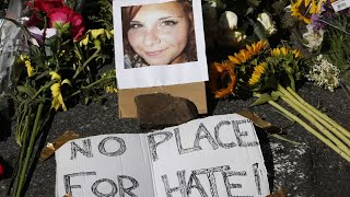 Virginia Victim's Stepfather: 'Stop the Hate'