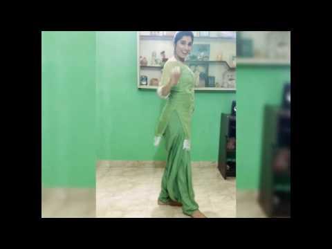 Latest Song Laembadgini Dance by Naina