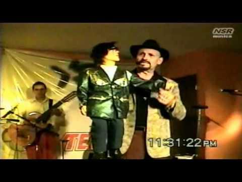 Chenchito en el Stardust de Los Mochis Sinaloa