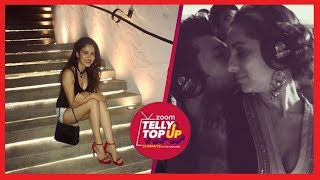 Ridhima Pandit's Hot & Sexy Avatar| Karan & Anusha's Cozy Romance On Social Media