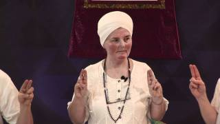 Meditation for the Positive Mind with Sat Dharam Kaur N.D.