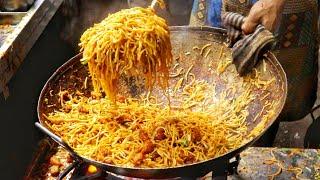 Singapuri Rice   Manchurian Noodles   Manchurian Rice   Indo Chinese Cuisine   Street Food India