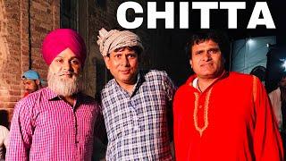Latest Punjabi Movies 2018 | Chitta end of life - Full Movie | New Punjabi Movies 2018