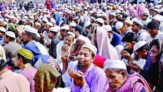 একটি হৃদয় কারা ইসলামিক হামদ-shukriya janai allah, Bangla islamic song.