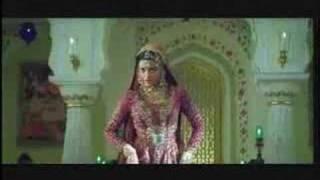 Umrao Jaan On Pyaar Kiya To Darna Kya - By Bolly-Saree