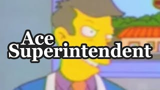 Steamed Hams But It's Ace Attorney