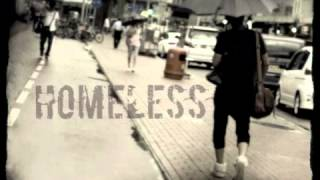 Shayna - Homeless