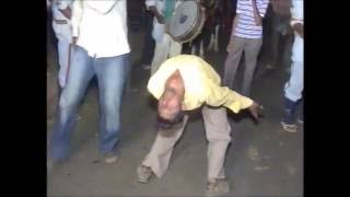 Indian funny marriage dance