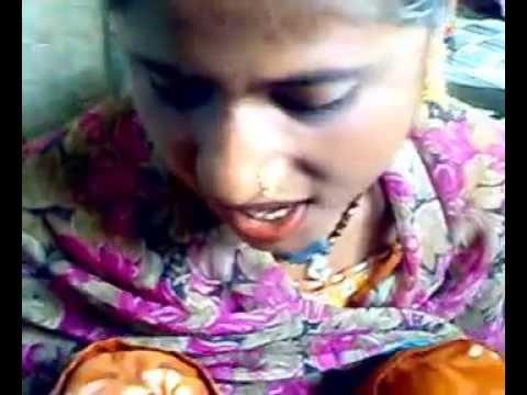 Village Girl Singing Viral desi Song