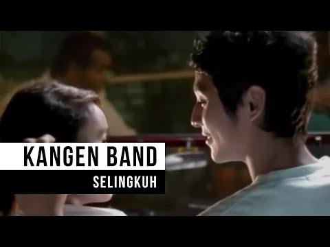 Xxx Mp4 KANGEN BAND Selingkuh Official Music Video 3gp Sex