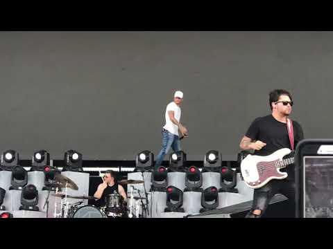 Found You - Kane Brown (Live Atlantic City)