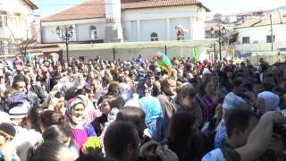 СЮНЕТ с. Абланица 2015