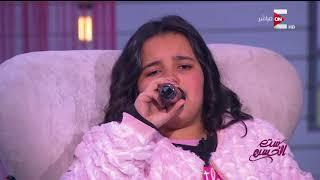 """ست الحسن - حوار مع الطفلة """"أشرقت أحمد"""" بطلة The Voice Kids"""