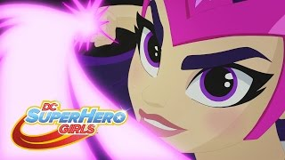 The Ring of Mire | Episode 219 | DC Super Hero Girls
