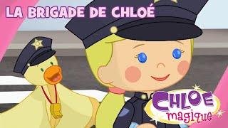 Chloe Magique - La brigade de Chloé - S1E39