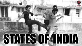States Of India | Crazy Fight Video | Paracetamol Paniyaram