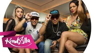 MCs Nene e Léo - Não Como Você (KondZilla)