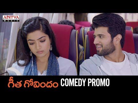 Xxx Mp4 Geetha Govindam Comedy Promo Geetha Govindam Movie Vijay Devarakonda Rashmika Mandanna 3gp Sex