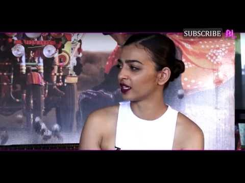 Xxx Mp4 Radhika Apte REACTS To Her Leaked Bold Scenes From Parched 3gp Sex