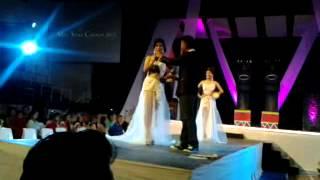 Miss Silka 2013 Q and A