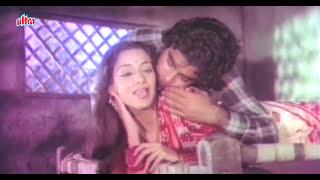 Main To Kaare Badarva Se Haari - Lata Mangeshkar, Devta Romantic Rain Song