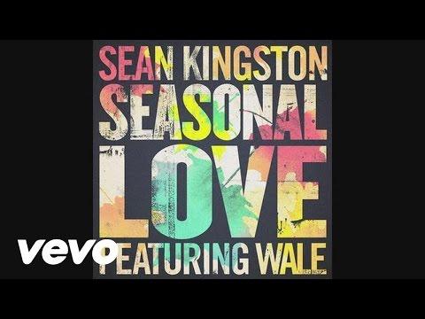 Sean Kingston - Seasonal Love (Audio) ft. Wale