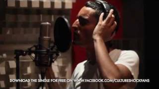 Culture Shock - Ex'd Up (Studio Session) - Lomaticc, Sunny Brown & Baba Kahn