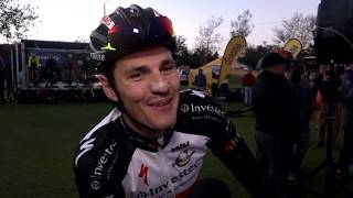 Live Broadcast - Stage 4 -  2019 Absa Cape Epic