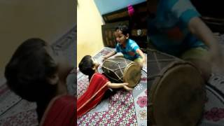 Uttarkhand baby sing Uttarkhand song funny videos