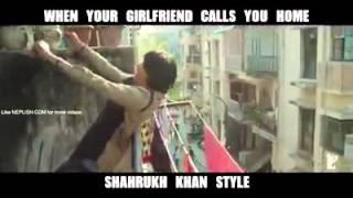 sharukh khan fan anthem in nepal version |fan anthem| nepali fan anthem| bollywood| kollywood|