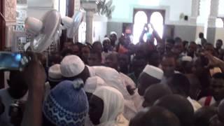 Thierno Ahmad Tidiane BA. Juulgol Jumaa Mosqeé Hassane 2 Libreville Gabon