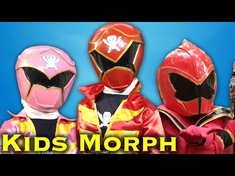 Xxx Mp4 MORPH Power Ranger Kids Part Two 3gp Sex