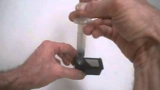 How to Fix a Clogged Ink Cartridge – Pump method
