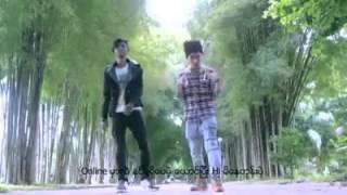Myanmar song,demo jacktoo and bay gyi