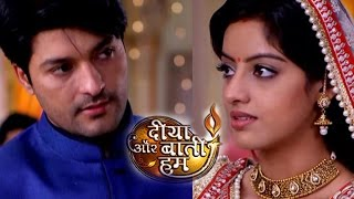 Emily & Om's Wedding   Diya Aur Baati Hum   26th April 2016 Full Episode   Review