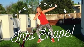 Flex (ooh, ooh, ooh) - Dance Workout for Beginners  to Advanced