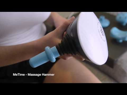 MeTime - Massage Hammer
