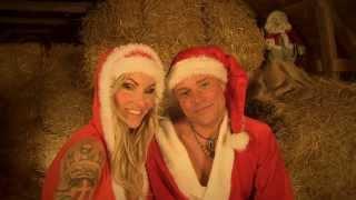 Julesangen [Linse Kessler & Ronni Garner - Official Video © 2013]