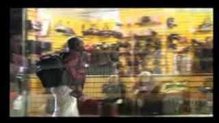 A Guerra do Kuduro - Filme Angolano