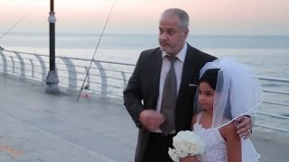 Lebanon Has A Disturbing Number Of Child Brides - Newsy