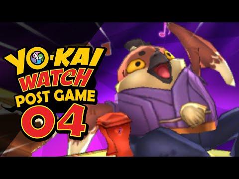 Yo-Kai Watch Extra - Episode 4 | Chirpster Hidden Boss!