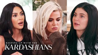 """Kylie Jenner Is """"Scared"""" of Jordyn Woods After Betrayal 